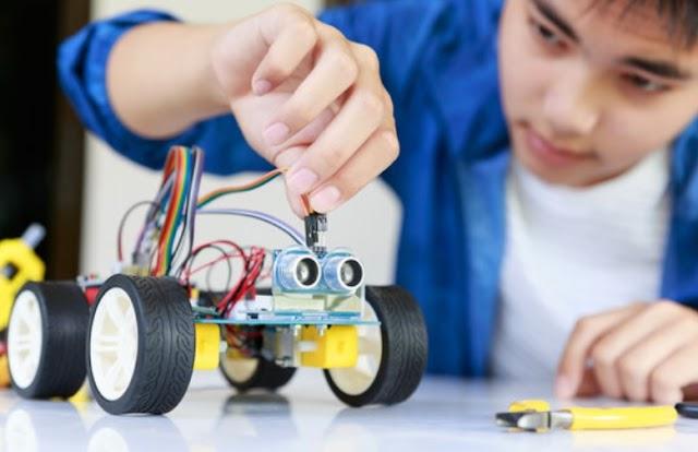 ▷ Cómo los robots facilitan el aprendizaje