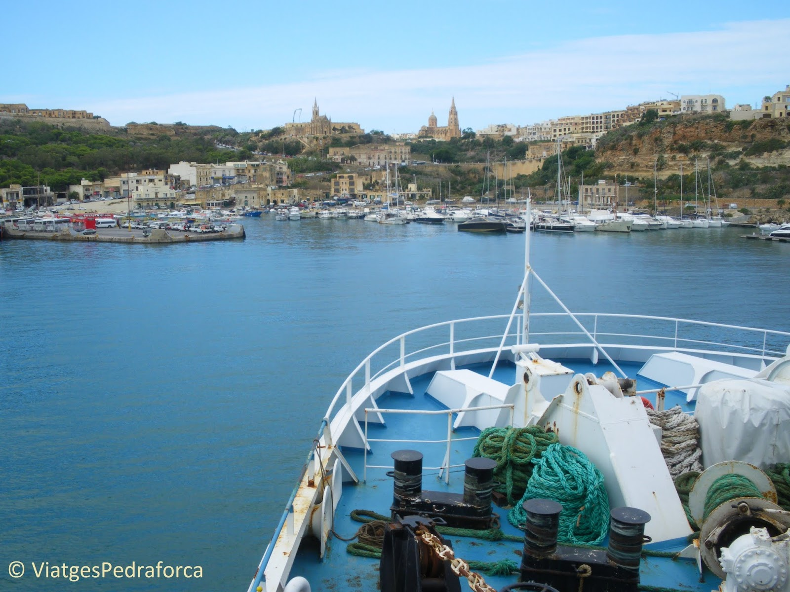 Malta, els llocs més bonics de Malta