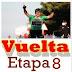 La Vuelta | Audio Etapa 8