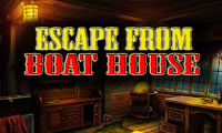 Top10NewGames - Top10 Escape From Boat House