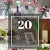 20 FLORAL ARRANGEMENTS FOR YOUR HOME!