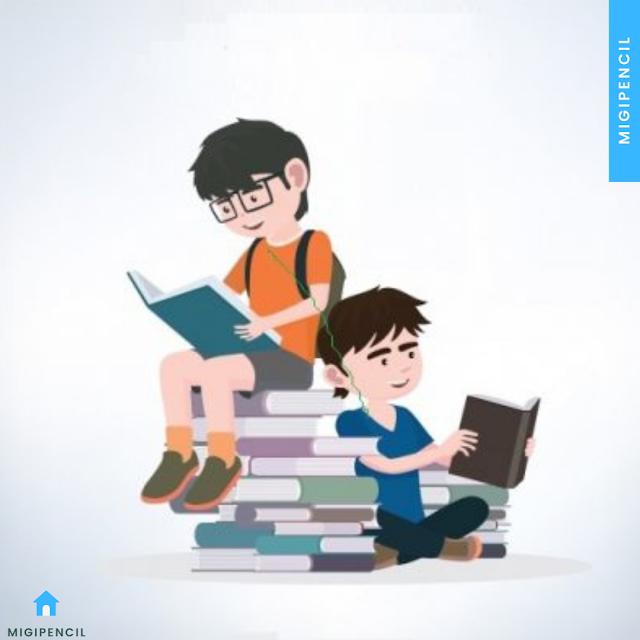 Cara Menjadi Bahagia Setiap Hari Dengan Belajar