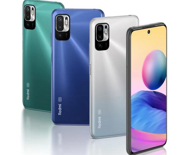 Xiaomi meluncurkan empat ponsel Redmi Note 10 baru: AMOLED, pengisian cepat, 5G untuk massa