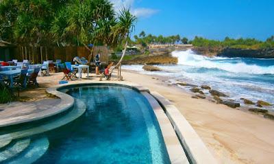 Sandy Bay, Bali