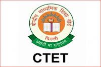 CTET Notification 2019