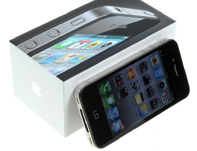 Cerita Pengalaman Beli iPhone 4s Rekondisi Distributor