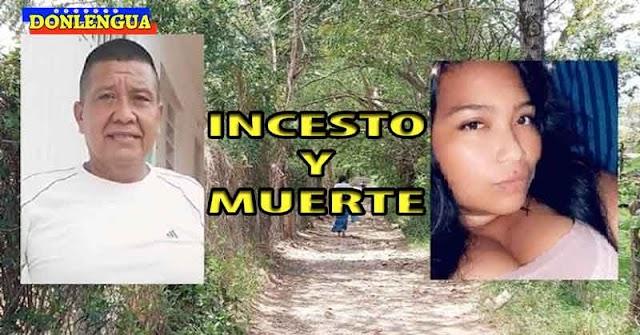 Se entregó en Colombia el asqueroso que asesinó a su hija-esposa en el Táchira