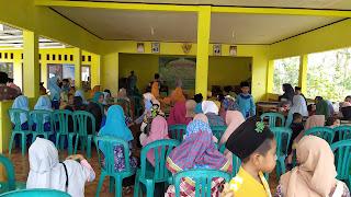 Peringati Tahun Baru Hijriah 1 Muharam 1441 H, Desa Mekarsari Selenggarakan Lomba-Lomba Keagamaan