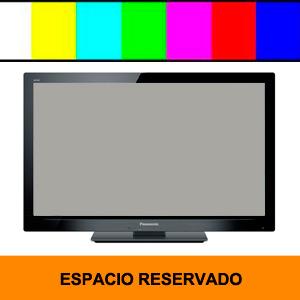 Reservado Televisor