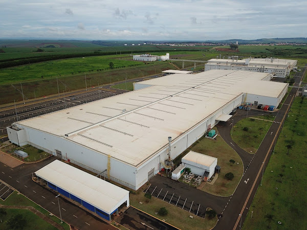 Great Wall compra a fábrica da Mercedes-Benz em  Iracemápolis (SP)