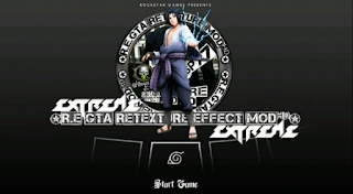Download R.E GTA San Andreas Mod Naruto Extreme by Dhede SP for Android