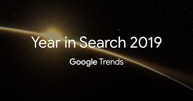 """Google revela """"O Ano em Pesquisa"""" - O que marcou as tendências em Portugal e no resto do mundo no ano de 2019?"""