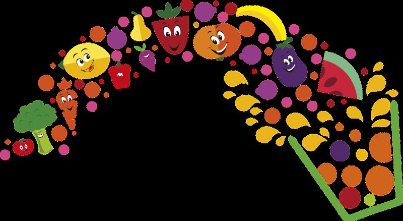 Verduras para desayunar en zumo