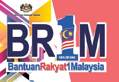 Semak Status Permohonan BR1M 2018 Secara Aplikasi Mobile BR1M