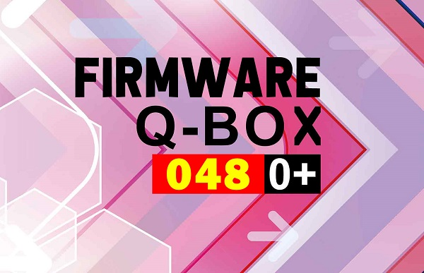 Download Q Box 0+ Zero Plus New Update Firmware Receiver Software