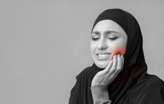 Sakit Gigi Dokter Gigi Gelar S. Ramdhani