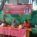 Reses II Anggota DPRD Kota Bekasi Rudy Heryansah , TA 2021 PPKM Berbasis Mikro