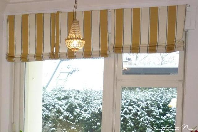 gardinen deko vorhang selber n hen sen gardinen dekoration verbessern ihr zimmer shade. Black Bedroom Furniture Sets. Home Design Ideas
