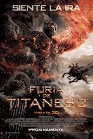 Furia de Titanes 2 / Ira de Titanes