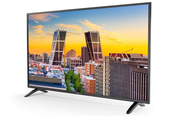 ▷[Análisis] TD Systems K50DLM8US, Opiniones y Review de un Smart TV 4K de 10 en rebajas