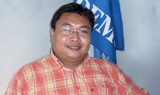Innalillahiwainnalilahirojiun, Mantan Ketua DPC Demokrat Kabupaten Batanghari Jasasila Dikabarkan Meninggal Dunia