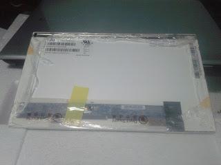 Jual LED 10,1 inch Bekas
