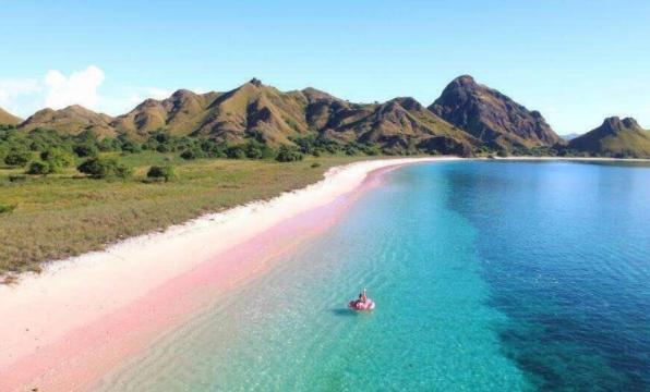 Pantai Tangsi, Lombok Timur