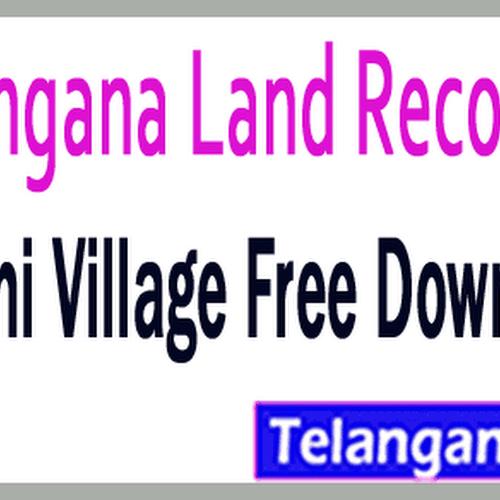 Land Record Ror