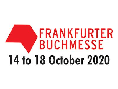 Frankfurt Book Fair akan Digelar Sesuai Jadwal pada Bulan Oktober
