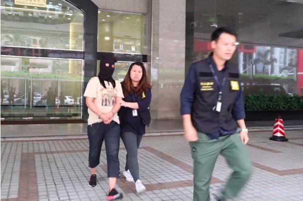 Curi Kartu ATM dan Tarik Tunai Uang Ratusan Dollar Milik Majikannya,Buruh Migran asal Vietnam ditangkap Polisi