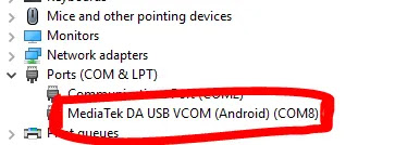 Download dan Install CDC Driver Android Terbaru Download dan Install CDC Driver Android Terbaru