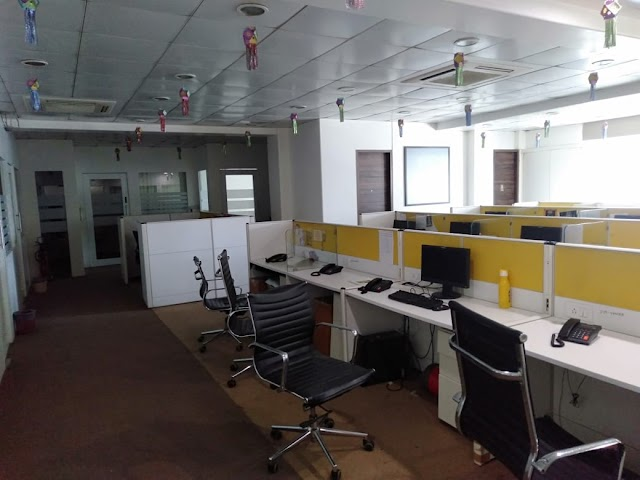 OFFICE SPACE FOR RENT IN LOWER PAREL ,MUMBAI