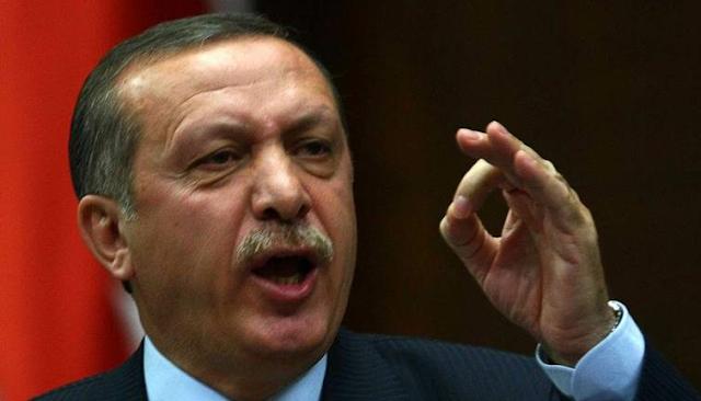 Jika Trump Tetap Kekeh, Ini Lima Hal yang Akan Dilakukan Erdogan