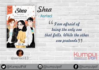 Download Novel Shea By Asriaci Pdf Download Buku