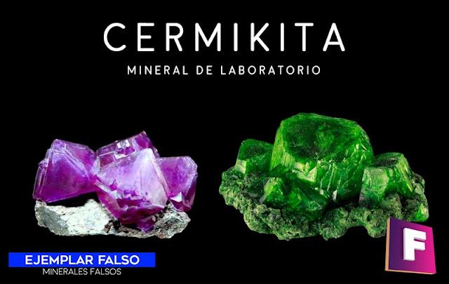 cermikita-cermikite minerales falsos | foro de minerales