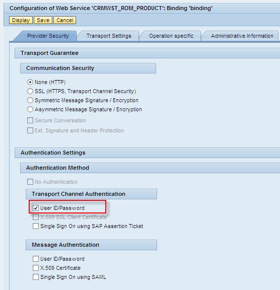 RTOM Real-Time Offer Management Technical Setup - Acorel