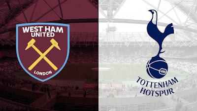 مشاهدة مباراة توتنهام ضد ويست هام يونايتد 18-10-2020 بث مباشر في الدوري الانجليزي