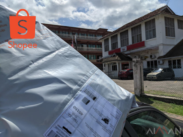 Cara Return Barang Secara Percuma Dan Dapatkan Refund Daripada Seller Di Shopee