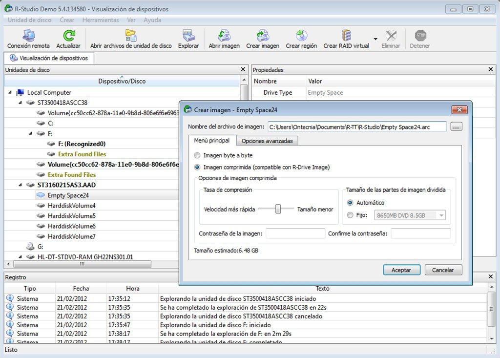 تحميل برنامج استعادة الملفات المحذوفة بعد الفورمات كامل