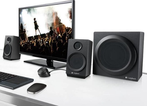 Beste PC speakers test