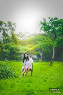 Anusuya Bharadwaj Latest Photoshoot