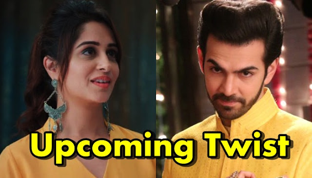 Future Story : Sonakshi's pregnancy Rohit in rush to close Karan's chapter in Kahan Hum Kahan Tum