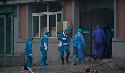 Virus Corona Diduga Akibat Kebocoran Laboratorium di Wuhan, Para Ilmuwan AS Pernah Beri Peringatan