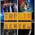 Top 10 de Series que Amo!