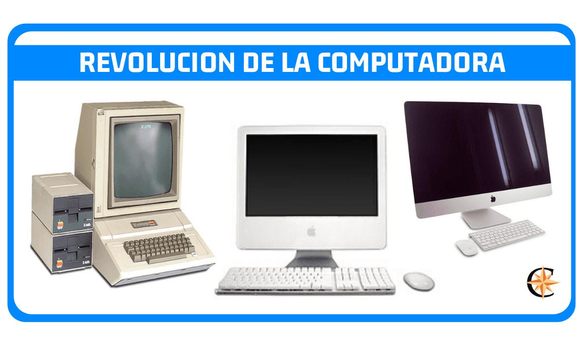 Revolución de la Computadora