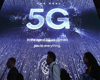 Realy 5G in Bharat