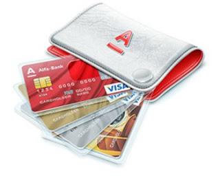 Отзывы о кредитной карте Альфа-Банка