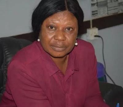 woman locks maid up lagos