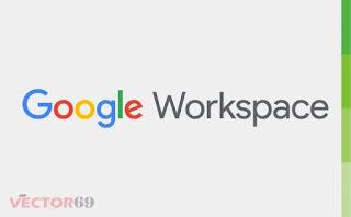 Google Workspace Logo - Download Vector File CDR (CorelDraw)