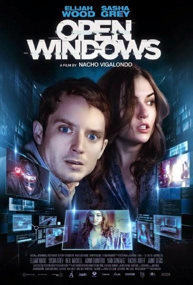 Download Films Open Windows (2014) WEB-DL